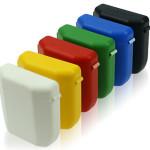Mozzichino - Colori disponibili