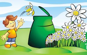 compostaggio domestico
