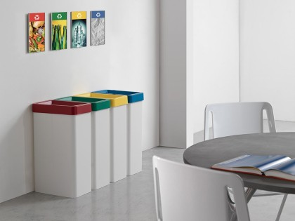 Office-Home <p>Baskets for office and domestic